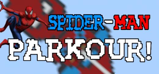 Spider-Man Parkour!