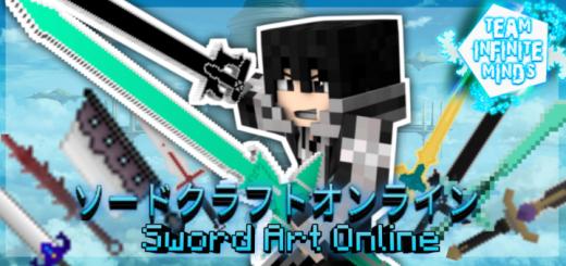 Sword Art Online Add-on (Big Update)