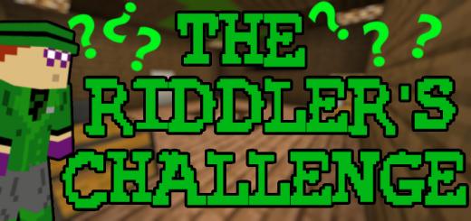 The Riddler's Challenge