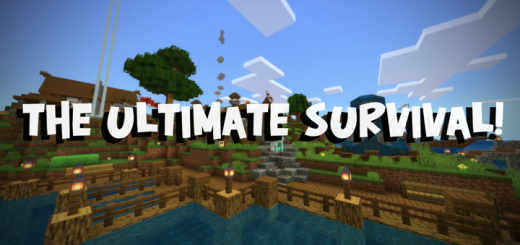 The ULTIMATE Survival!
