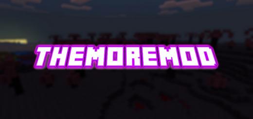 TheMoreMod (Addon)