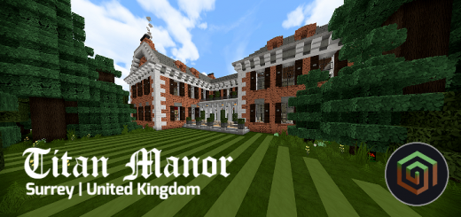 Titan Manor