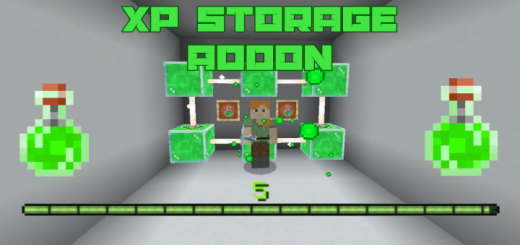 XP Storage Addon