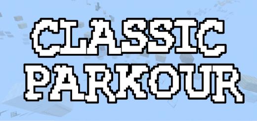 Classic Parkour