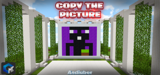 Copy The Picture (Minigame/Puzzle) (Update)