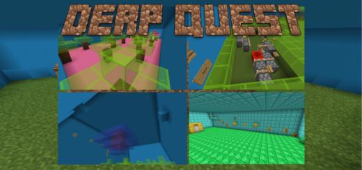 Derp Quest