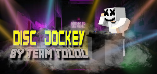 Disc Jockey Addon