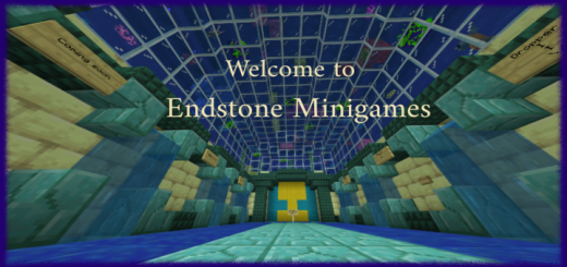 Endstone Minigames (Version 1.0)
