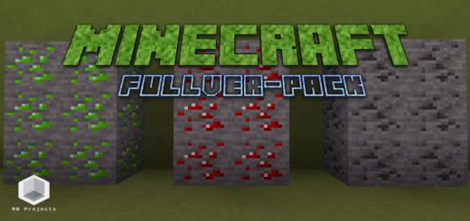 Fullver-Pack [16×16]