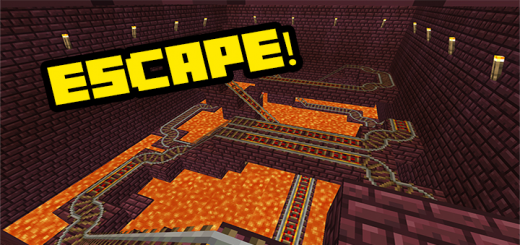 Lava Land Escape! (EXTENDED!!!)
