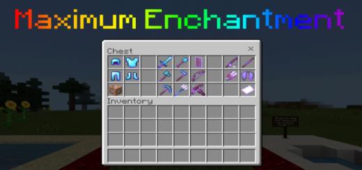 Maximum Enchantment