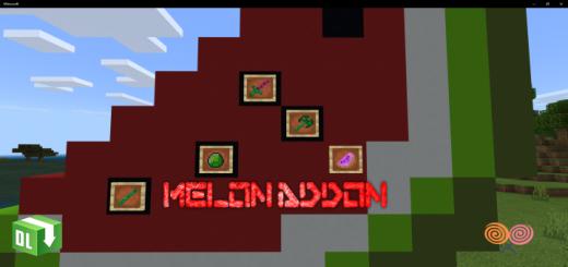 Melon Add-On