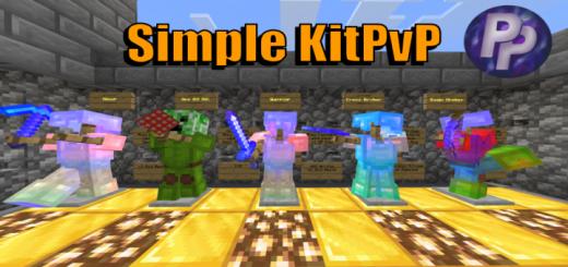 Simple KitPvP v1.0.2