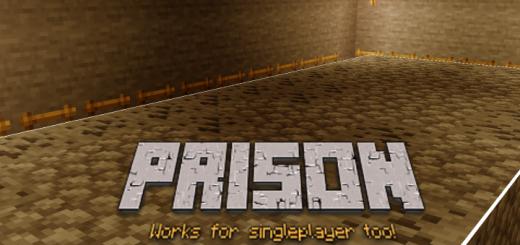 Singleplayer Prison