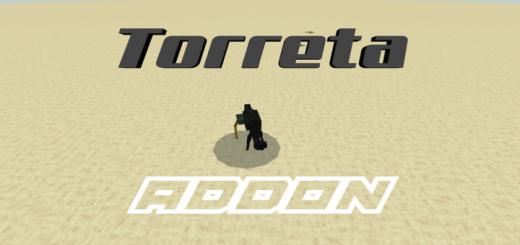 Torretas (Turrets/Addon)