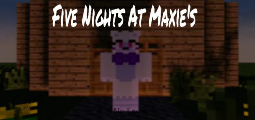 Five Nights At Maxie's