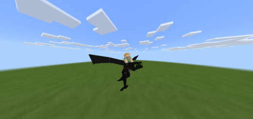 How To Train Your Dragon Add-on