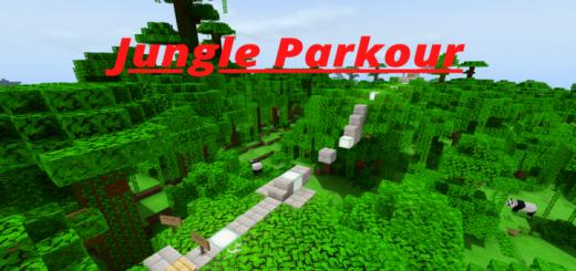 Jungle Parkour