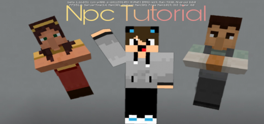 Npc Tutorial