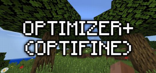 Optimizer+ PE (Boost FPS)