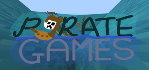 PirateGames 2.0