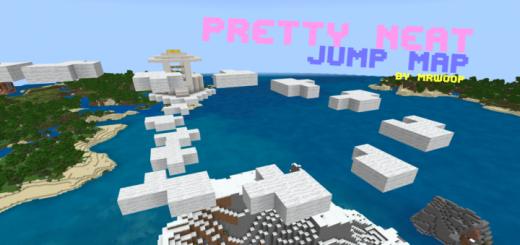 Pretty Neat Jump Map!