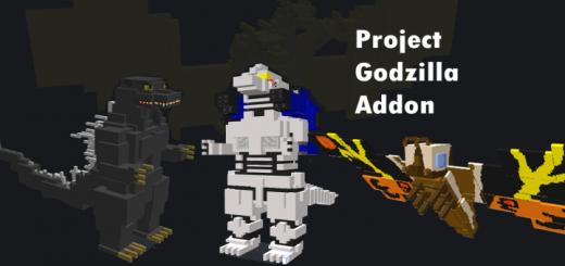 Project Godzilla