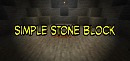 Simple Stone Block V1.6