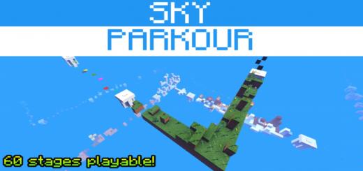 Sky Parkour