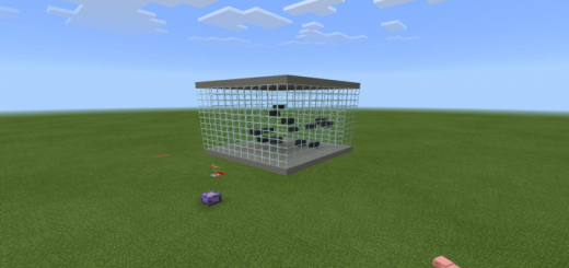 The Cube Function Pack (Parkour)