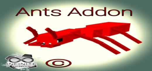 Ant Addon