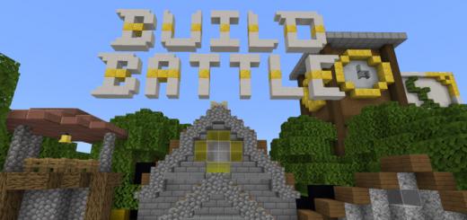 Build Battle!