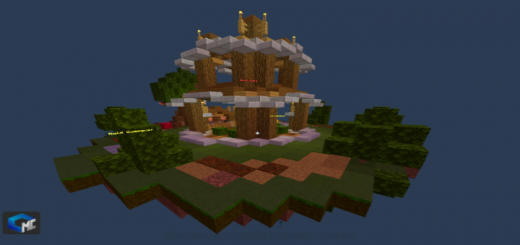 CakeWars (Map/Minigame/PvP)