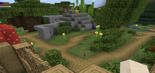 Easter Egg Hunt and Minecraft Tutorial