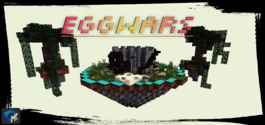 EggWars (Map/Minigame)