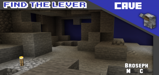 Find The Lever – Cave