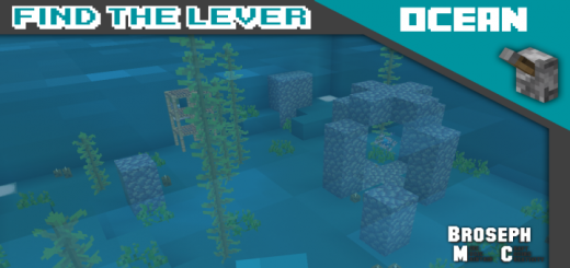 Find The Lever – Ocean