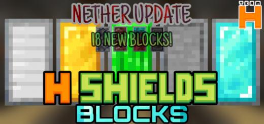 H SHIELDS : BLOCKS 7.0.0