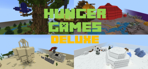 Hunger Games Deluxe