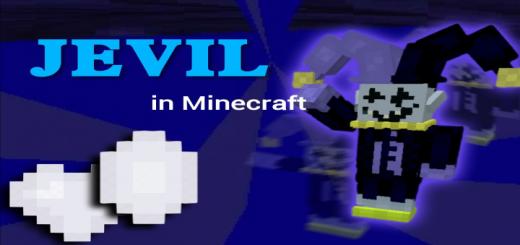 Jevil!