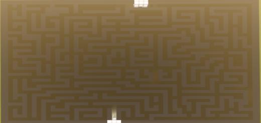 Mirror Maze Madness (RTX)