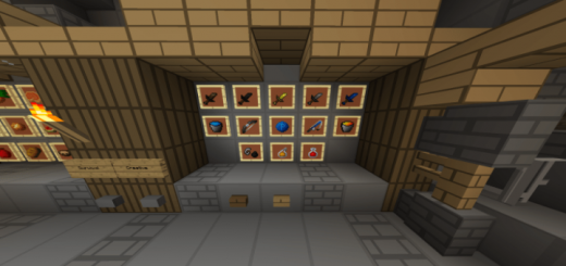 PatarHD 70K Subs PvP Texture Pack!