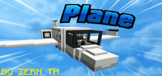 Plane Add-on