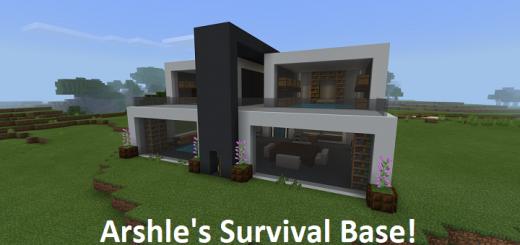 Survival Base!