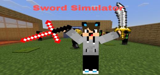 Sword Simulator