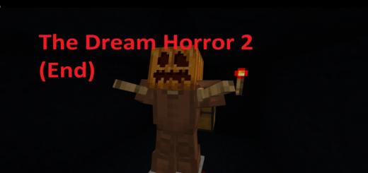 The Dream Horror 2 (End)