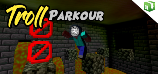 Troll Parkour