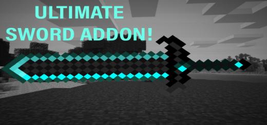 Ultimate Sword Addon
