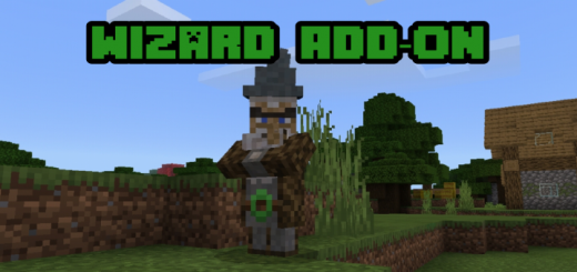 Wizards Add-On [1.14]