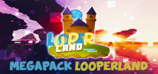Addons MegaPack of LooperLand
